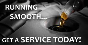 smiths garages service