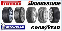 Smiths Tyres